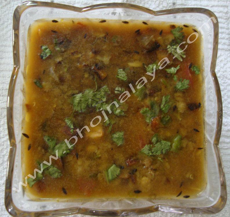 Panchratni-Dal