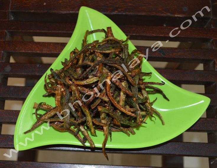 Karari-Bhindi